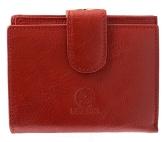 a6cc48adaa135 Portfel damski KRENIG P-12008 CLASSIC Red