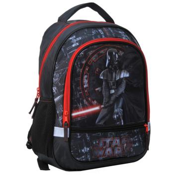 62ac4c44b93ca Plecak szkolny Paso - czarny, Star Wars