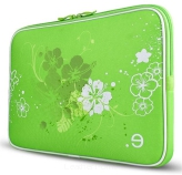"Etui Be.ez LA robe Moorea - Pokrowiec MacBook Air 11"" Zielony"