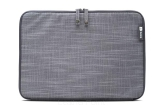 Etui na laptop Booq Mamba sleeve 13 - Pokrowiec MacBook Air/Pro/Retina Szary