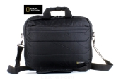 Torba na laptop 15 cali, National Geographic PRO 708 Black