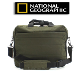 Torba na laptop 15 cali, National Geographic PRO 708 Khaki