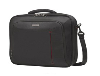 5678ec9d01600 Biznesowa torba na laptop, Samsonite 55929 1041 GUARDIT OFFICE CASE 16